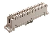 10 Pair Connection & disconnection Module