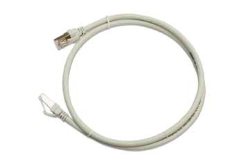 Category 6A S/FTP 4 Pair Cable