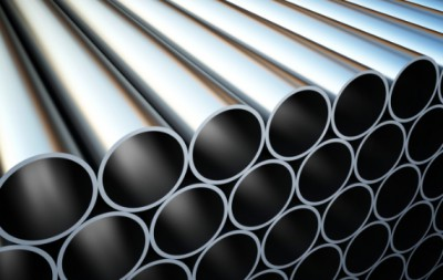 ERW Pipes & Seamless Pipes