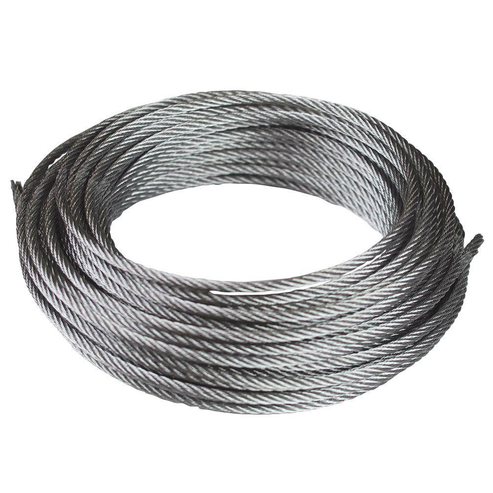 GI Wire Ropes & Accessories