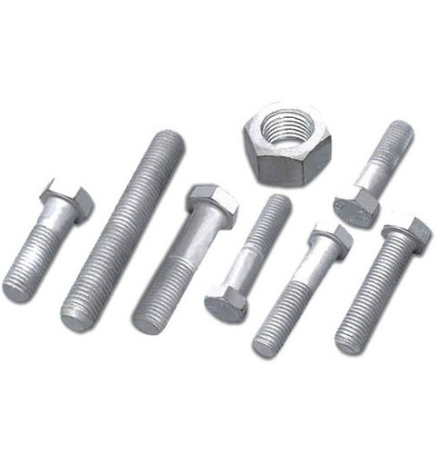 HDG  Fasteners & Accessories