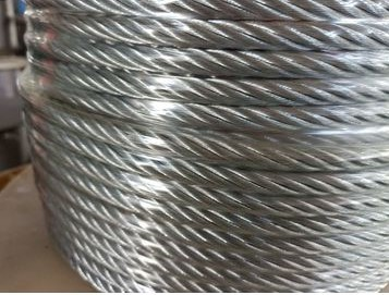 HDG Wire Ropes & Accessories