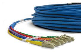 Optical Fibre Non-conductive Plenum (OFNP) cable