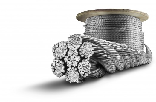 SS Wire Ropes & Accessories