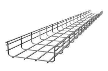 Wire Mesh Basket Tray